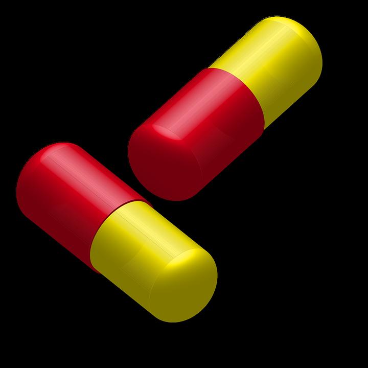 Pill PNG HD - 143883