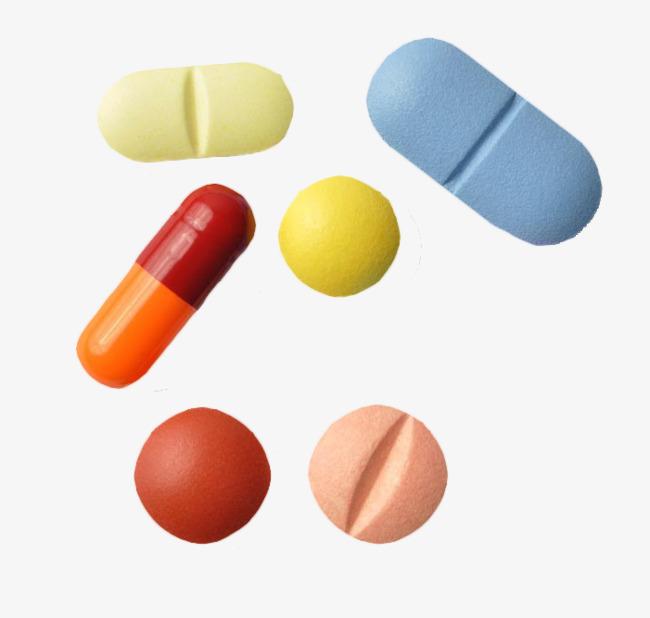 Pill PNG HD - 143887