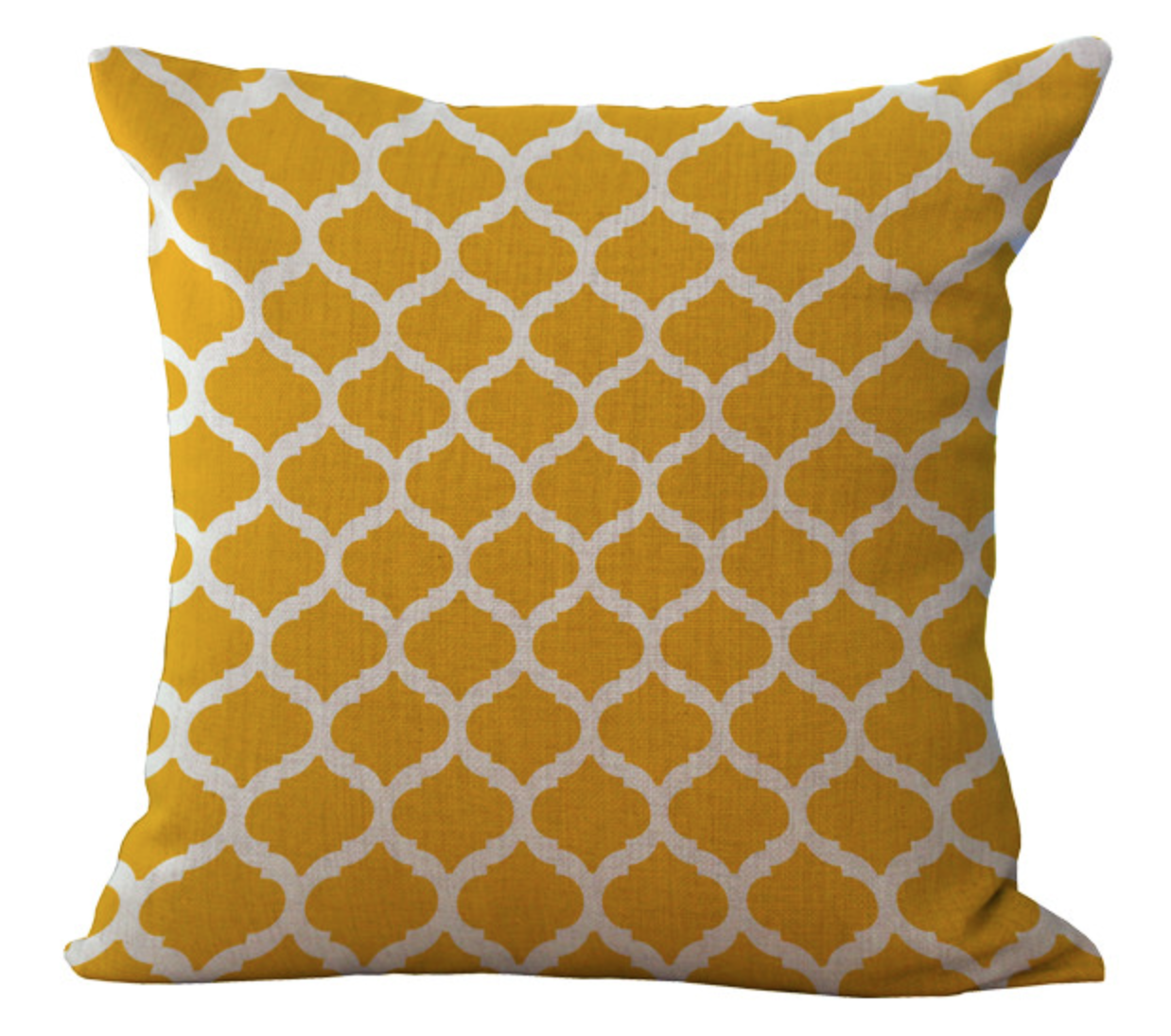 Saffron Pillow - Pillow HD PNG
