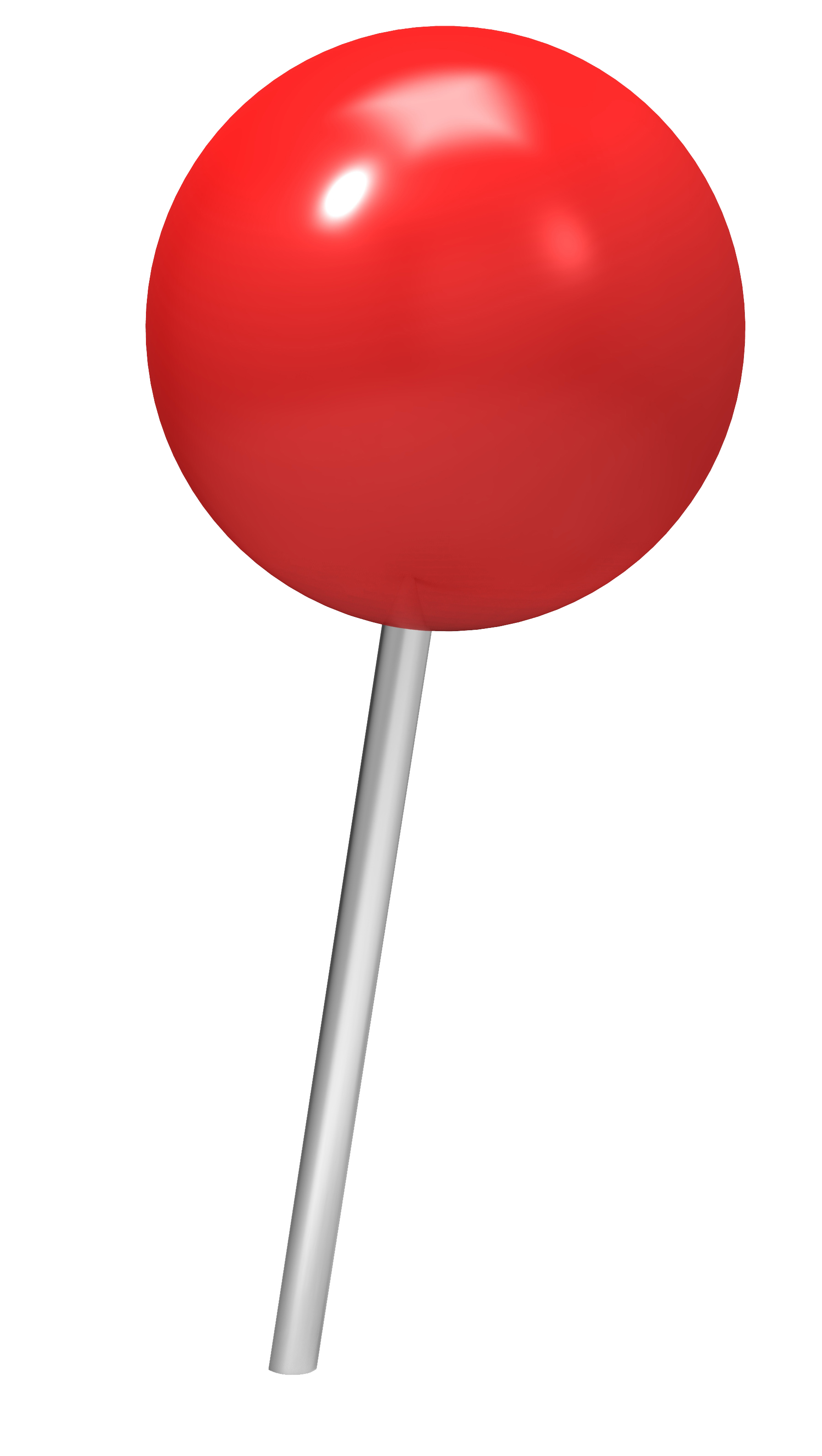 Pushpin PNG HD - Pin HD PNG