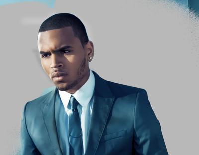 Chris Brown PNG - 6409