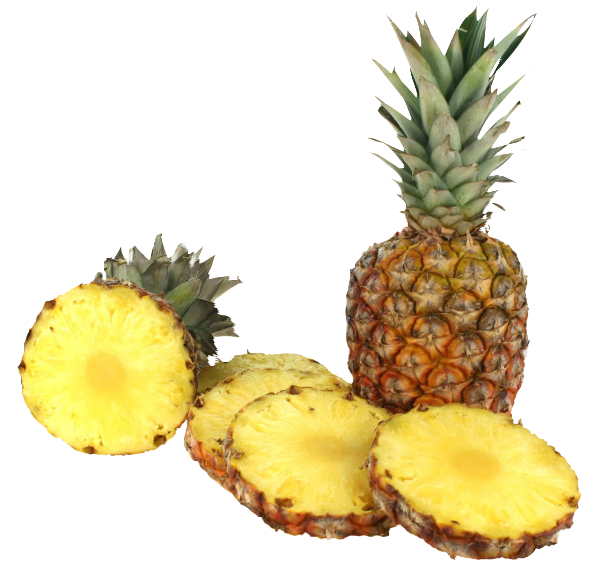 Pineapple HD PNG-PlusPNG.com-1200 - Pineapple HD PNG