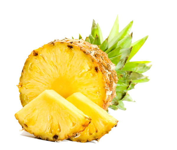 Pineapple HD PNG - 118077