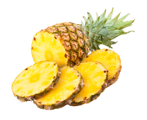 Pineapple HD PNG - 118080