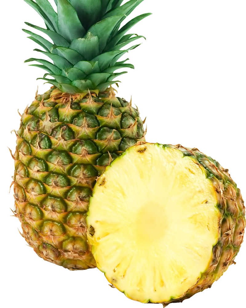 Pineapple HD PNG - 118070