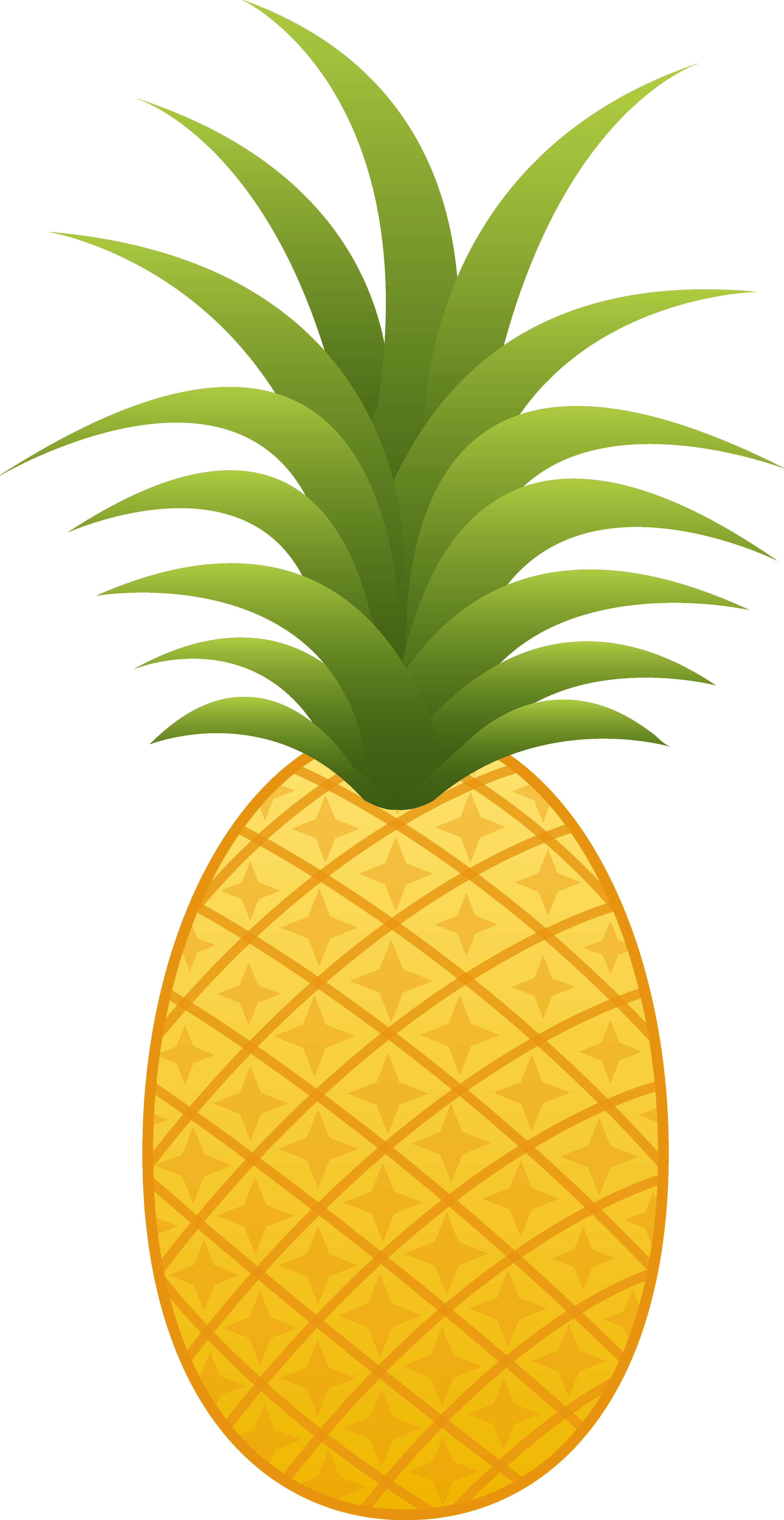 Pineapple PNG - 16589
