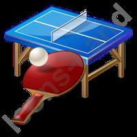 Ping Pong Png Hd PNG Image - Ping Pong PNG