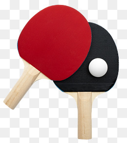 Different table tennis bats, Table Tennis Bat, Table Tennis, Time PNG Image - Pingpong HD PNG