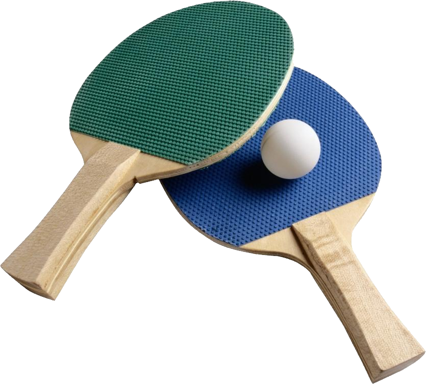 Ping Pong racket PNG image - Pingpong HD PNG