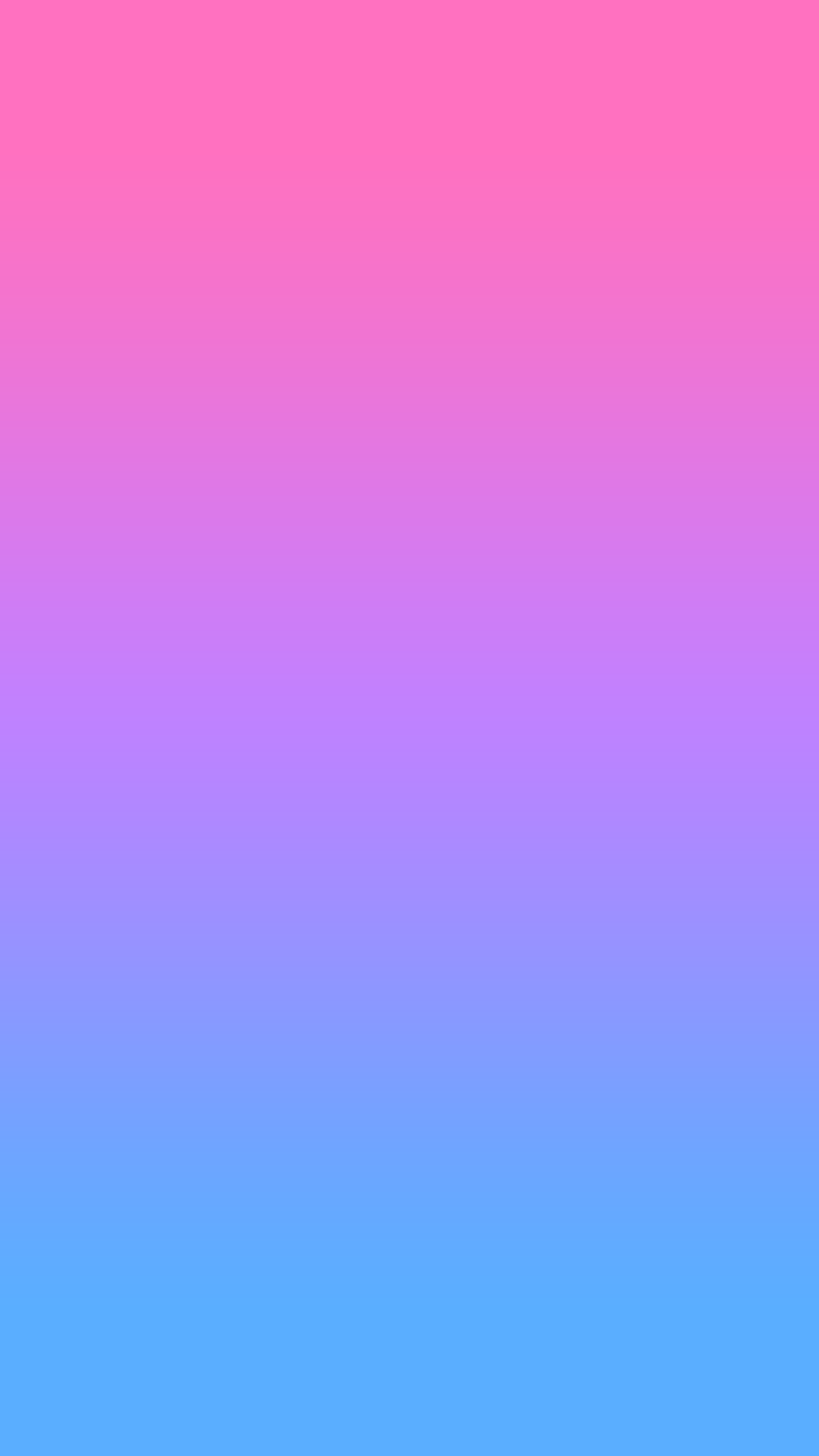 Pink And Blue PNG - 171084