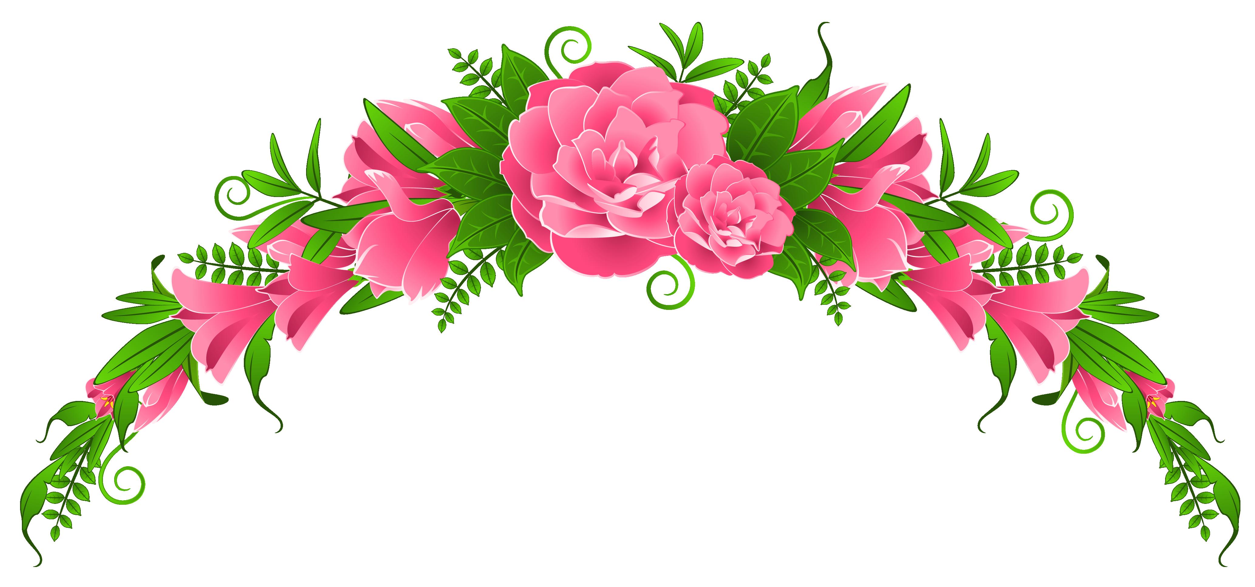 Pink Cross PNG HD - 121765