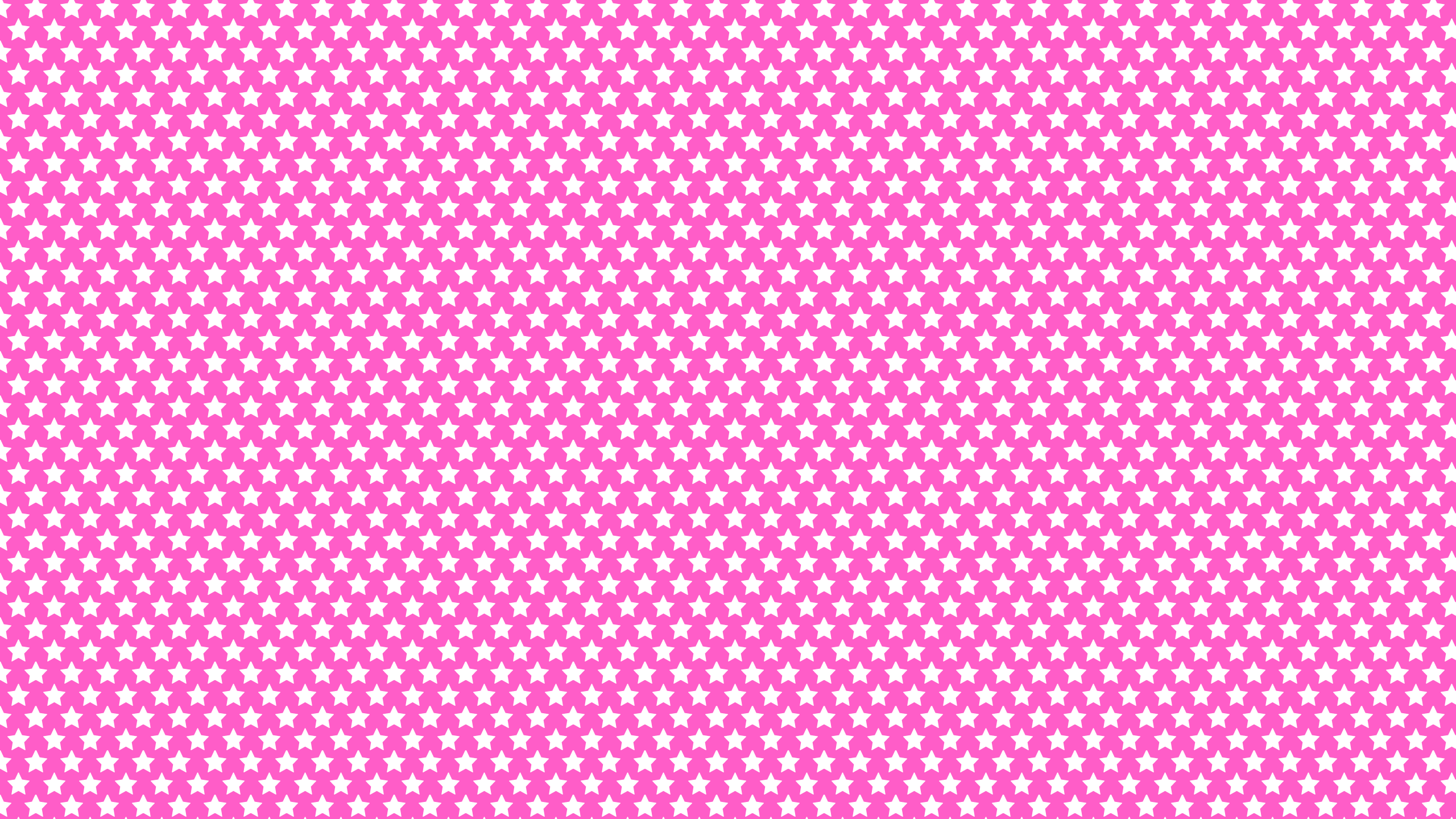 Pink Star PNG HD - 147221