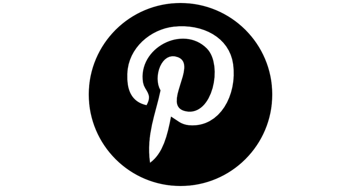 Pinterest PNG-PlusPNG.com-1200 - Pinterest PNG
