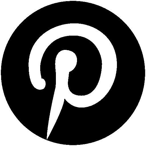 512x512 pixel - Pinterest PNG