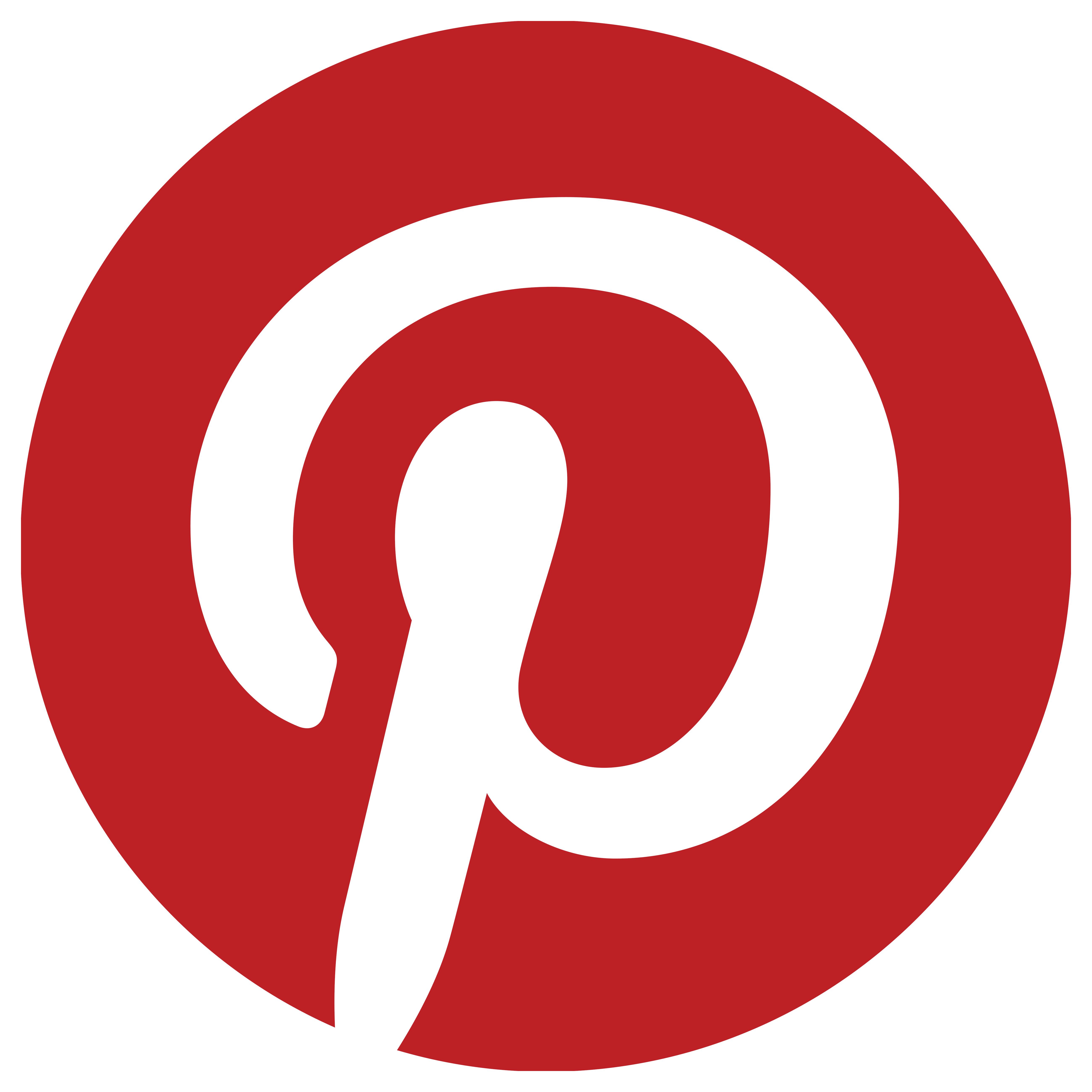 Pinterest PNG Transparent Pinterest.PNG Images. | PlusPNG