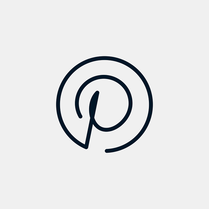 pinterest pin pinterest icon pinterest logo - Pinterest PNG
