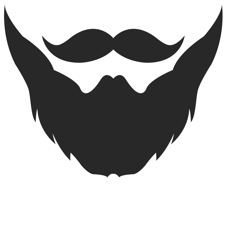 Beard Logo - Google Search - Pirate Beard PNG