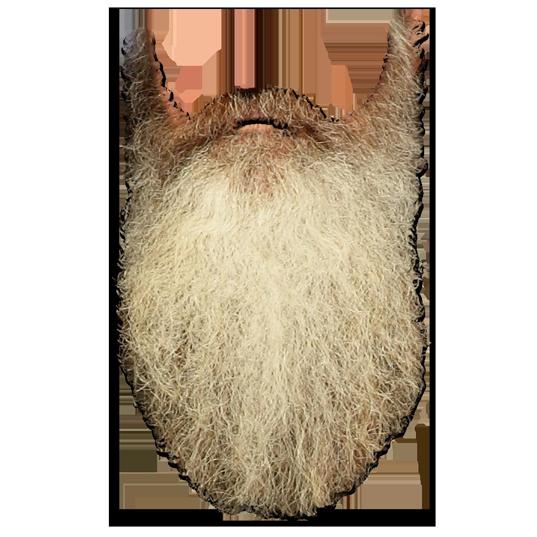 Pirate Beard PNG - 156353