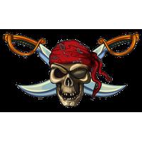 Pirates PNG - 2209