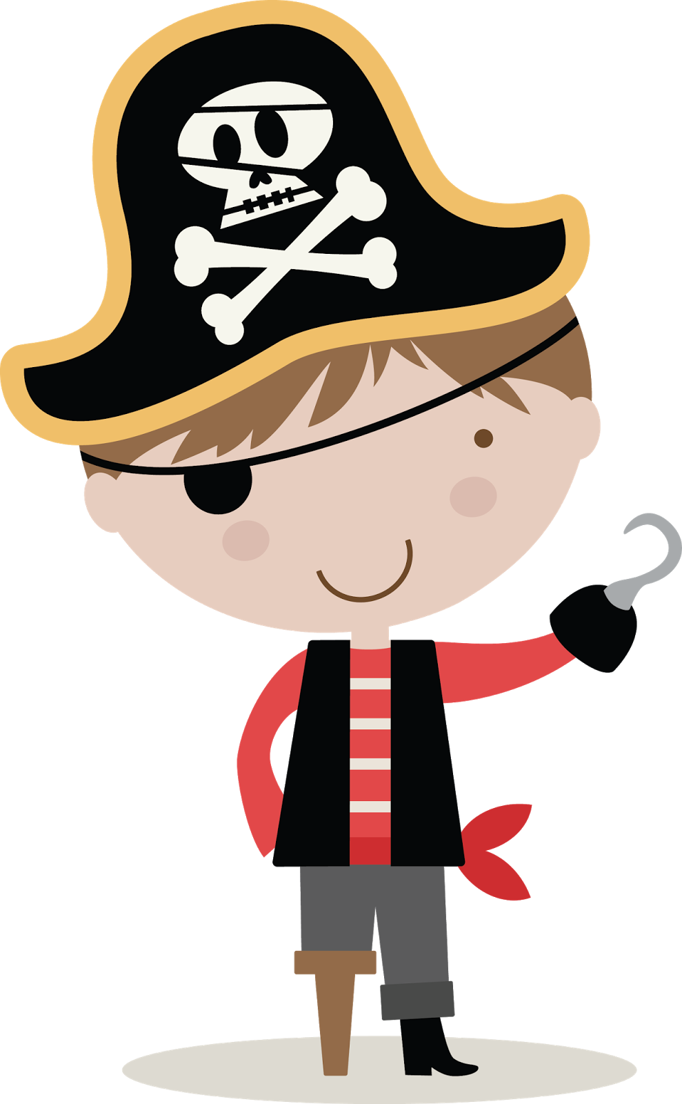 Pirates PNG - 2212