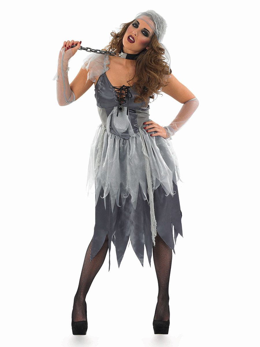 Adult Zombie Pirate Wench Costume · VIEW FULL IMAGE - Pirate Wench PNG