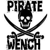 Pirate Wench - Pirate Wench PNG