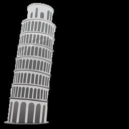 Pisa Tower PNG - 71705