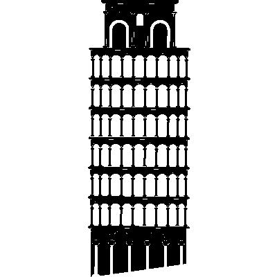 Pisa Tower PNG - 71715