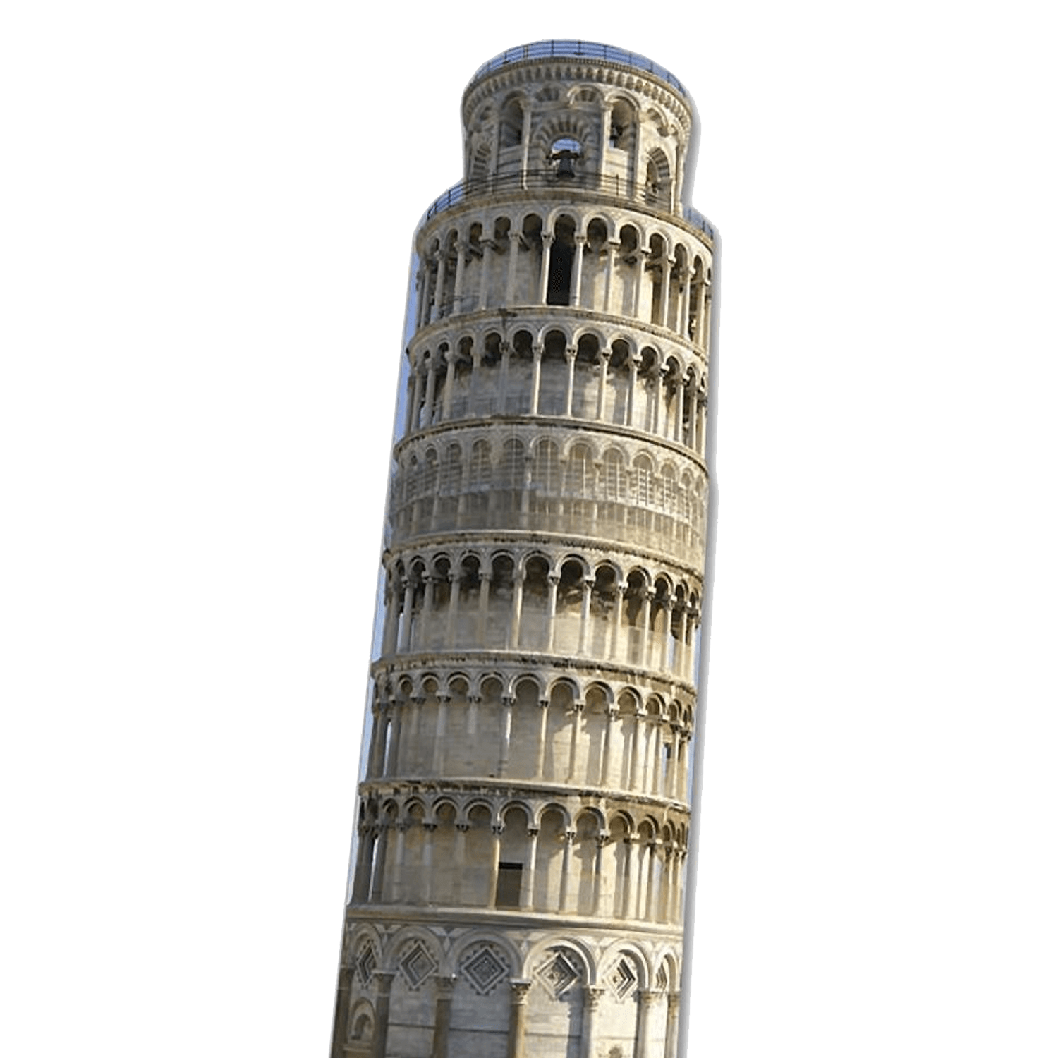 Pisa Tower - Pisa Tower PNG