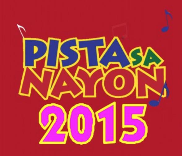 Pista Sa Nayon PNG-PlusPNG.com-588 - Pista Sa Nayon PNG