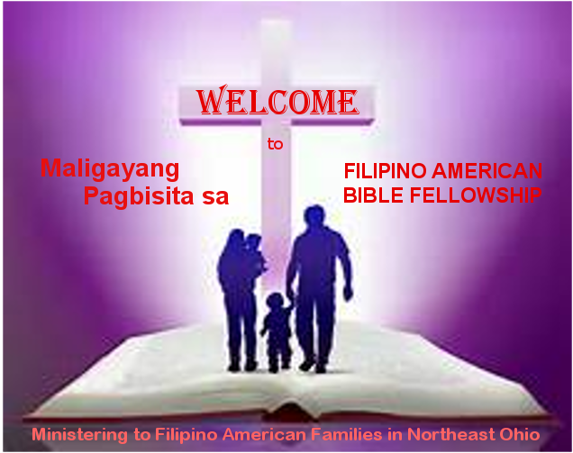 Filipino American Bible Fellowship - Pista Sa Nayon PNG
