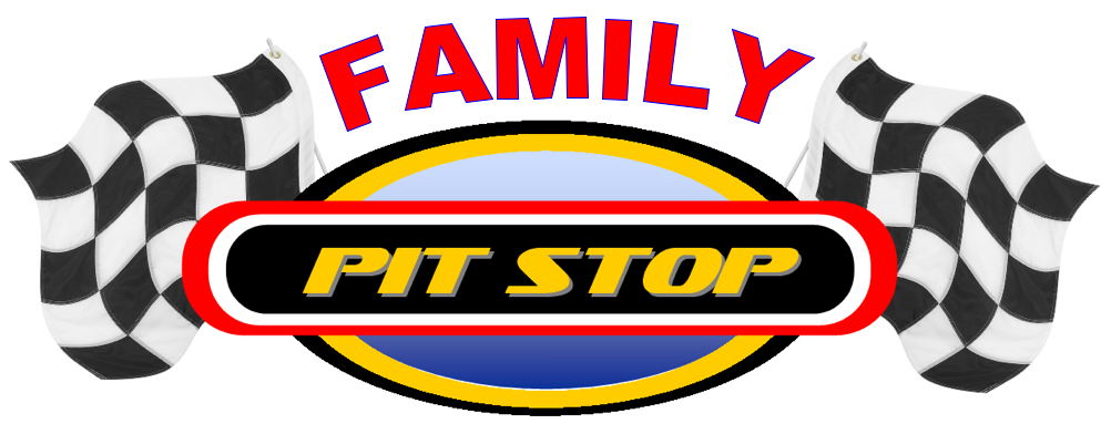 Pit Stop PNG - 76783