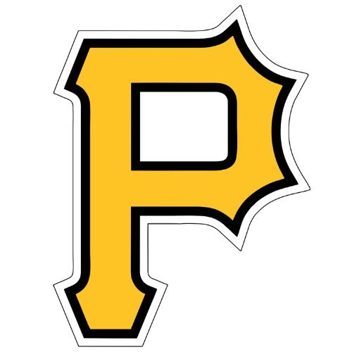 Pittsburgh Pirates Organizational All Star Hitters Under