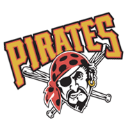Pittsburgh Pirates Logo Vector PNG Transparent
