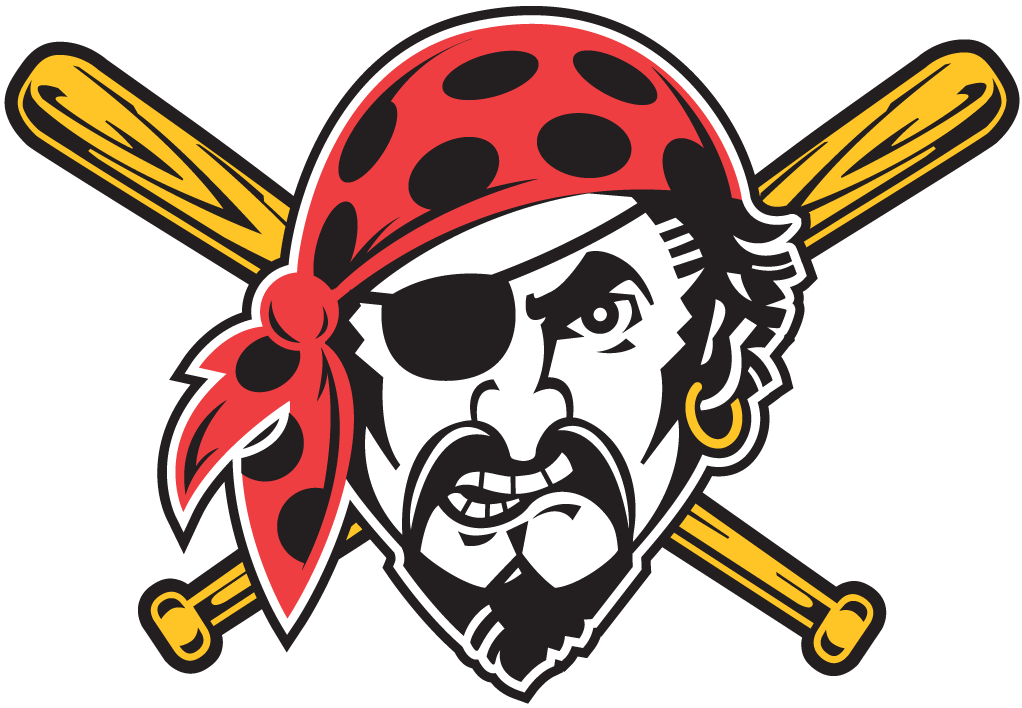 Pittsburgh Pirates PNG-PlusPNG.com-1022 - Pittsburgh Pirates PNG