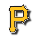 257963d1339512555-logos-drop-shadow-pittsburgh_pirates_000000_ffffff - Pittsburgh Pirates PNG