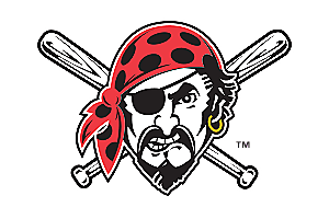 Details - Pittsburgh Pirates PNG