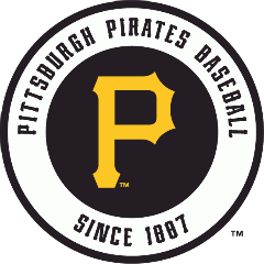 File:Pittsburgh Pirates Alternate logo.png - Pittsburgh Pirates PNG