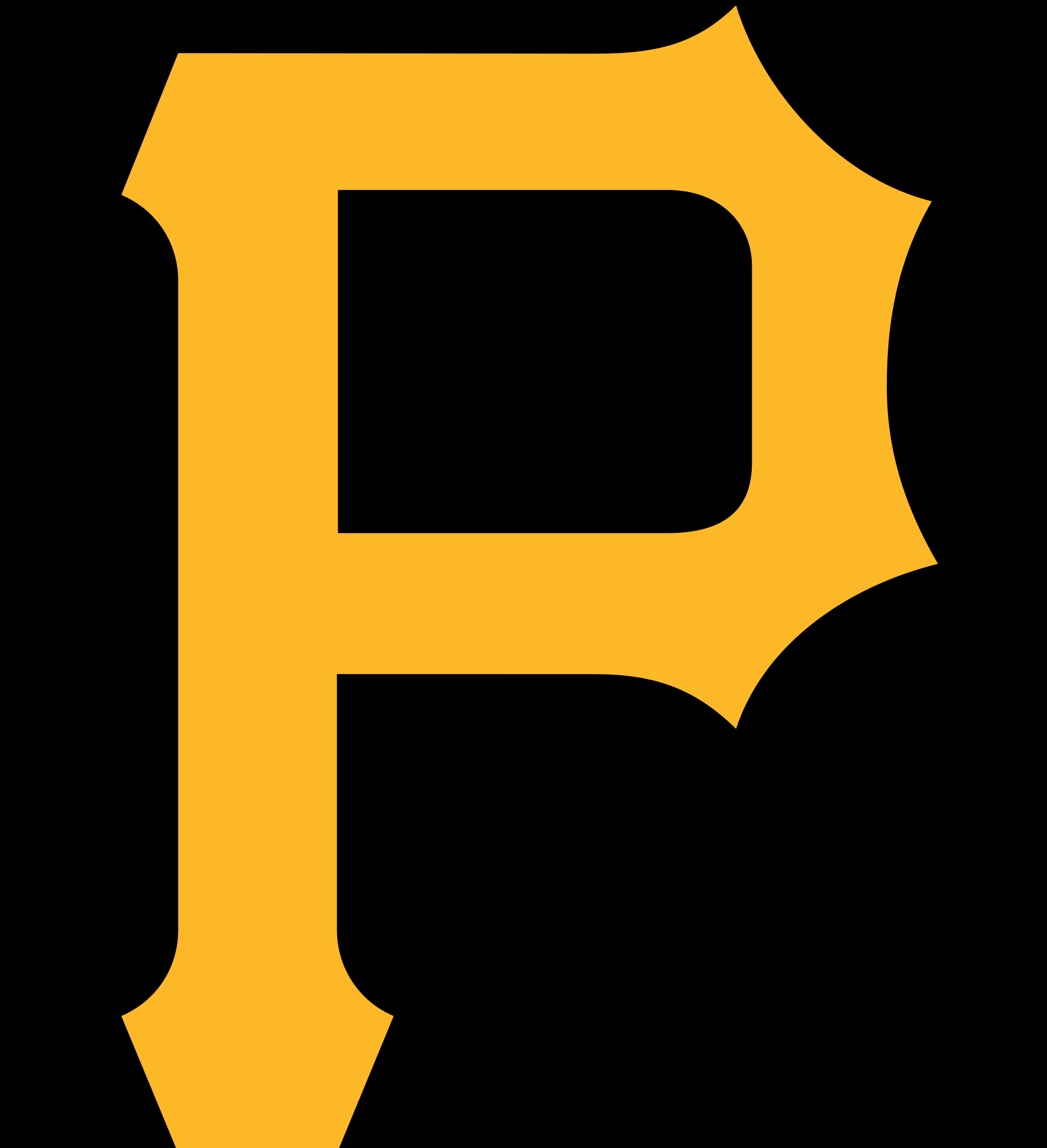 Open PlusPng.com  - Pittsburgh Pirates PNG