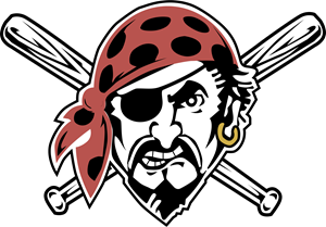 PITTSBURGH PIRATES Logo Vector - Pittsburgh Pirates PNG