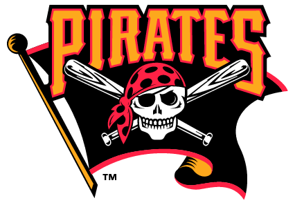 Report - Pittsburgh Pirates PNG