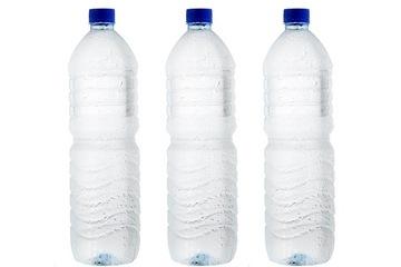 Plastic Bottles PNG - 3333