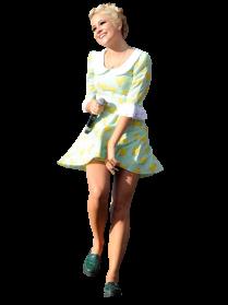 Pixie Lott PNG Transparent Image - Pixie Lott PNG