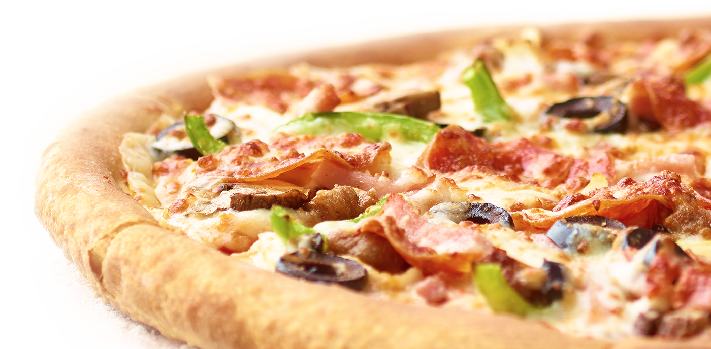 A Photo Of A Pizza - Pizza PNG