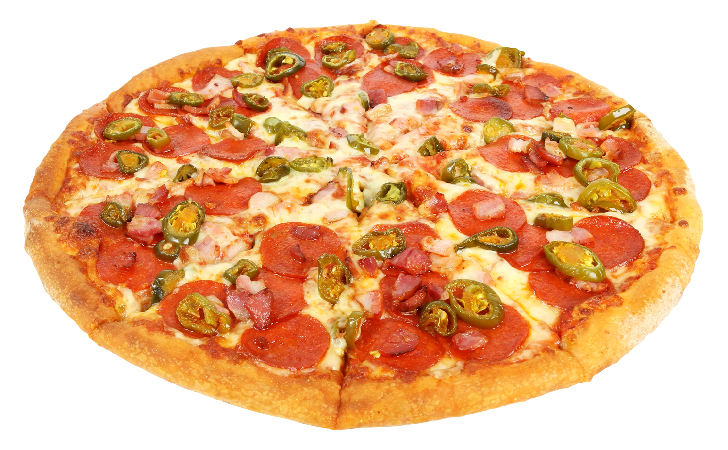 Cheese Pizza PNG Transparent Image - Pizza PNG