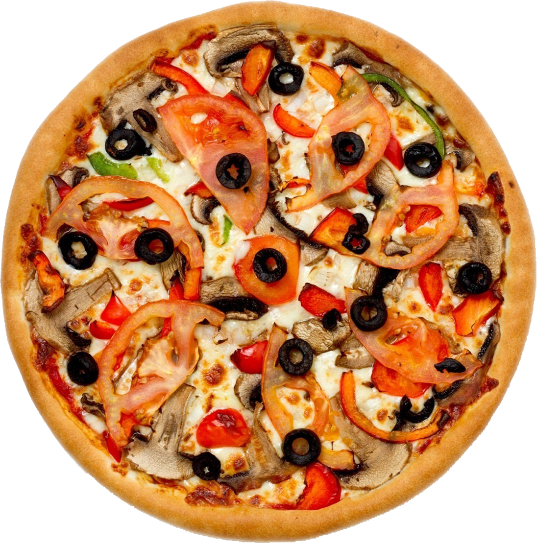 Pizza PNG image - Pizza PNG