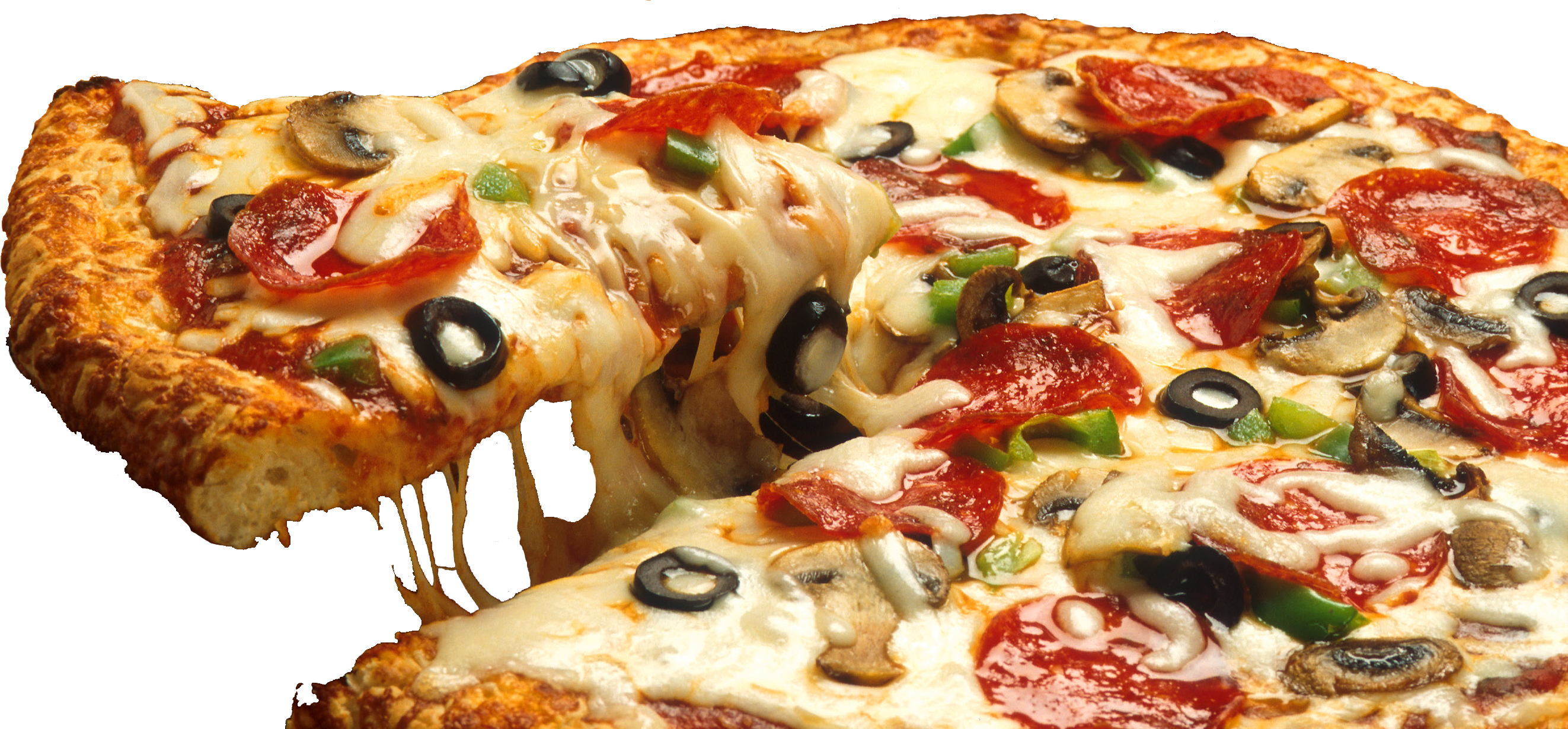 Pizza PNG - 20154