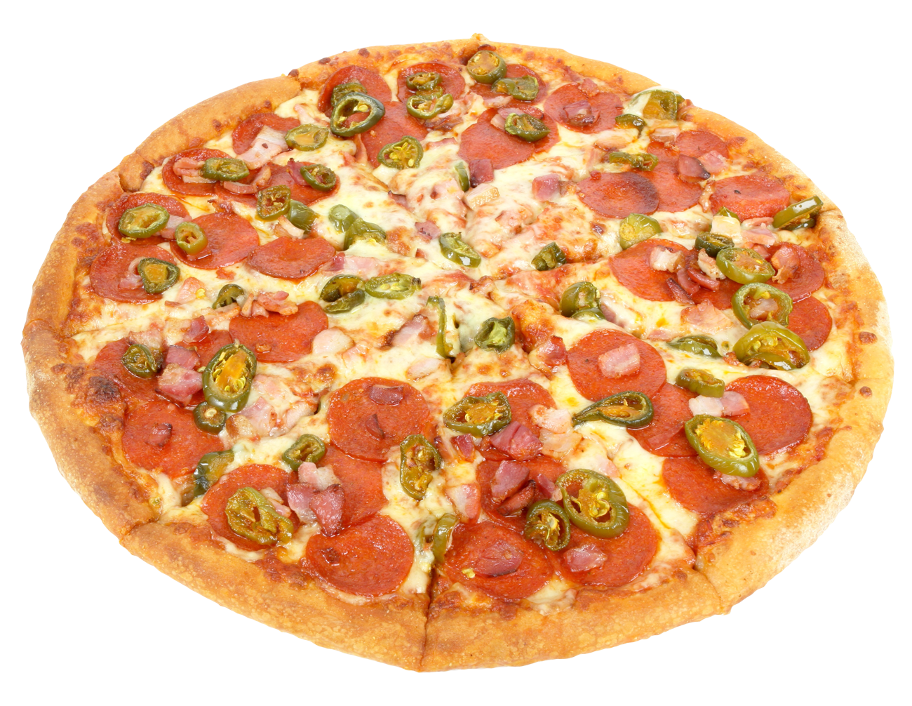Pizza PNG - 20170