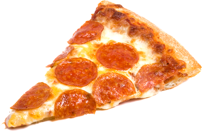 Pizza Slice PNG Image - Pizza PNG