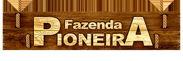 Fazenda Pioneira - Placa Fazendinha PNG